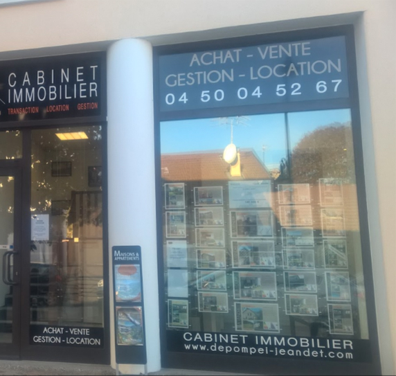 Cabinet agence immobiliere