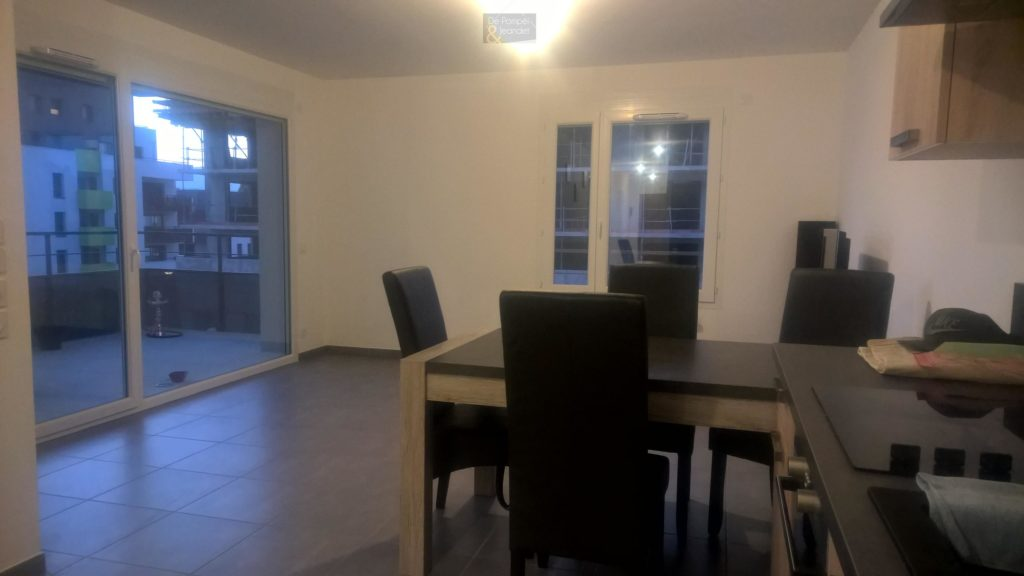 Appartement Neuf – 74580 VIRY – 66.46 m² – 1097 euros