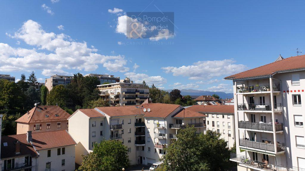 Appartement Type 3 – 74160 Saint-Julien-en-Genevois – 65.59 m² – 1330 €